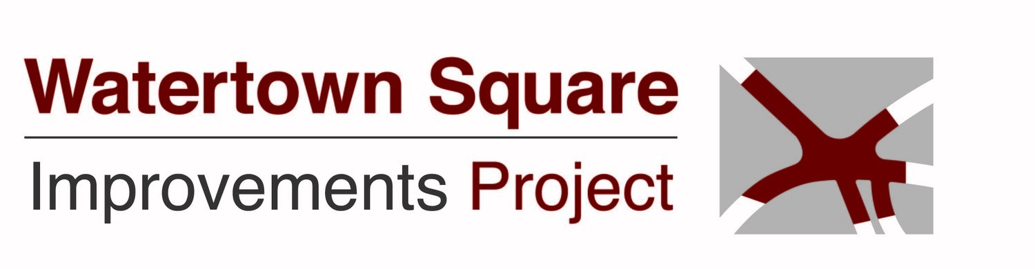 Watertown Square Improvements Project