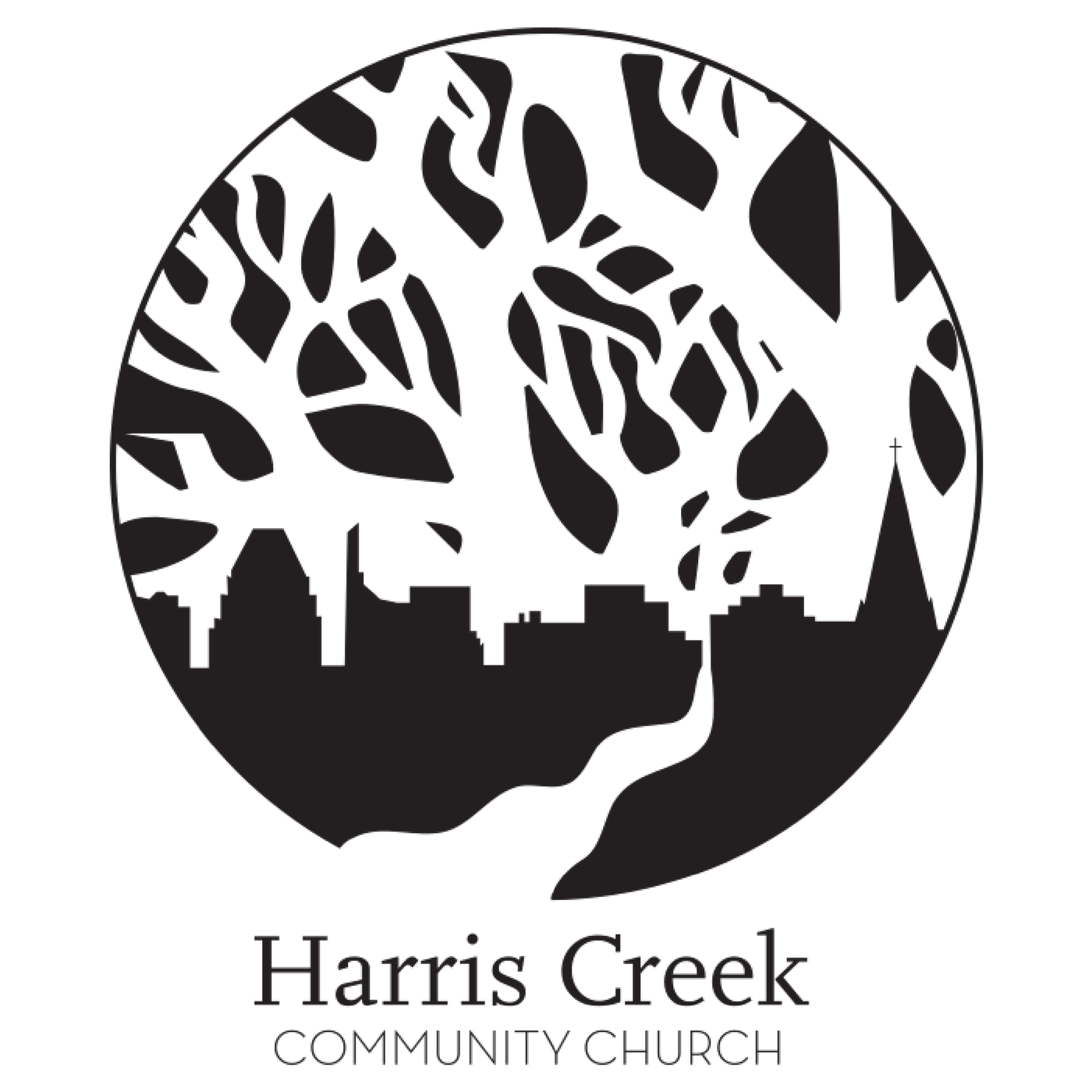 Harris Creek Community Church