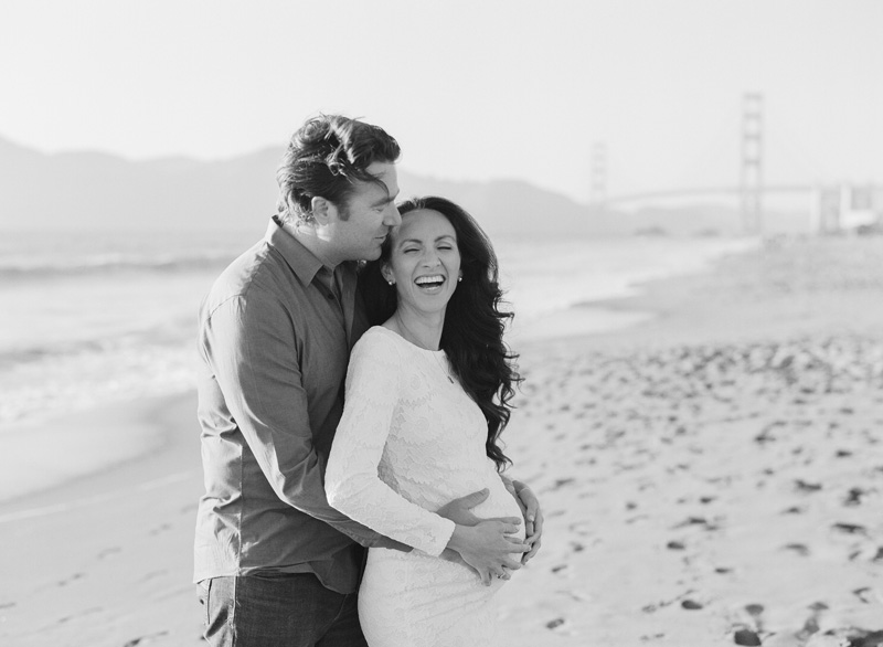 janaeshields.com | Janae Shields Photography | San Francisco Photographer | Wedding Photography in the Bay Area of Northern California | Baker Beach Maternity Shoot _.jpg