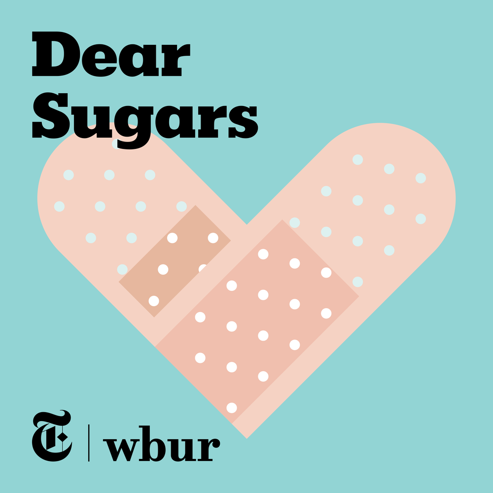 Dear Sugar - Cheryl Strayed and Steve Almond with radically empathetic advice
