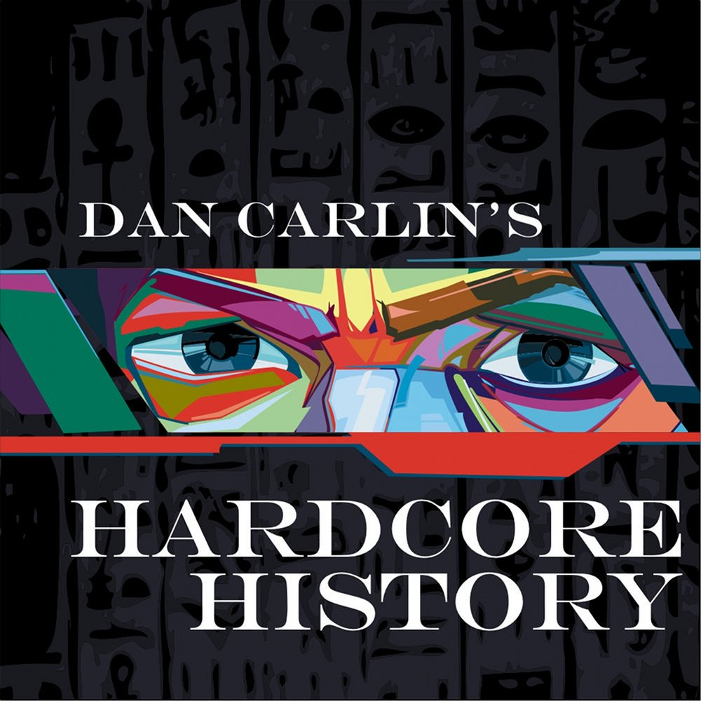 Dan Carlin - History and politics from the most neutral perspective I've ever heard