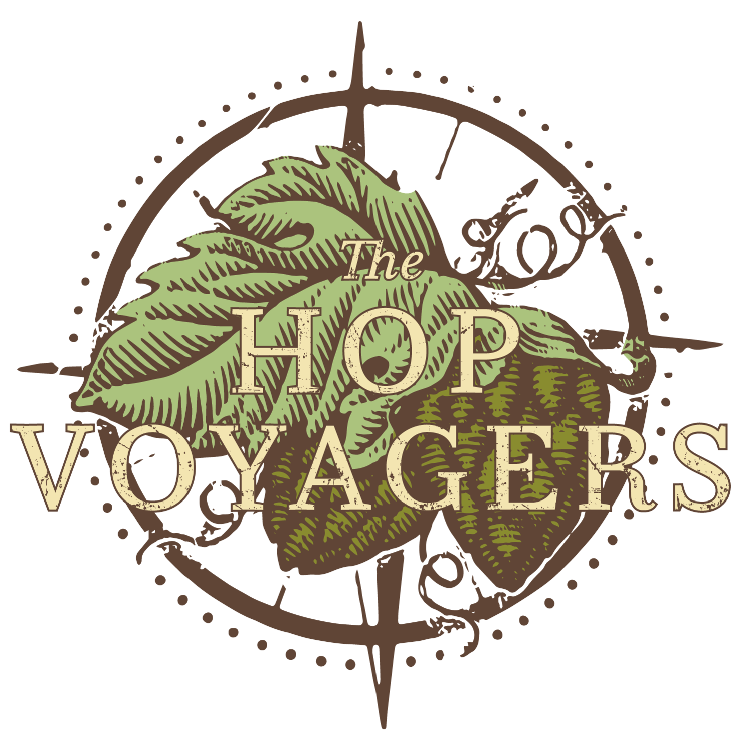 The Hop Voyagers