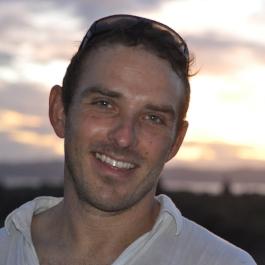Alex Theberge, MFT