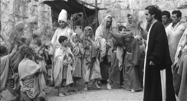 The Gospel According to St. Matthew  (1964)