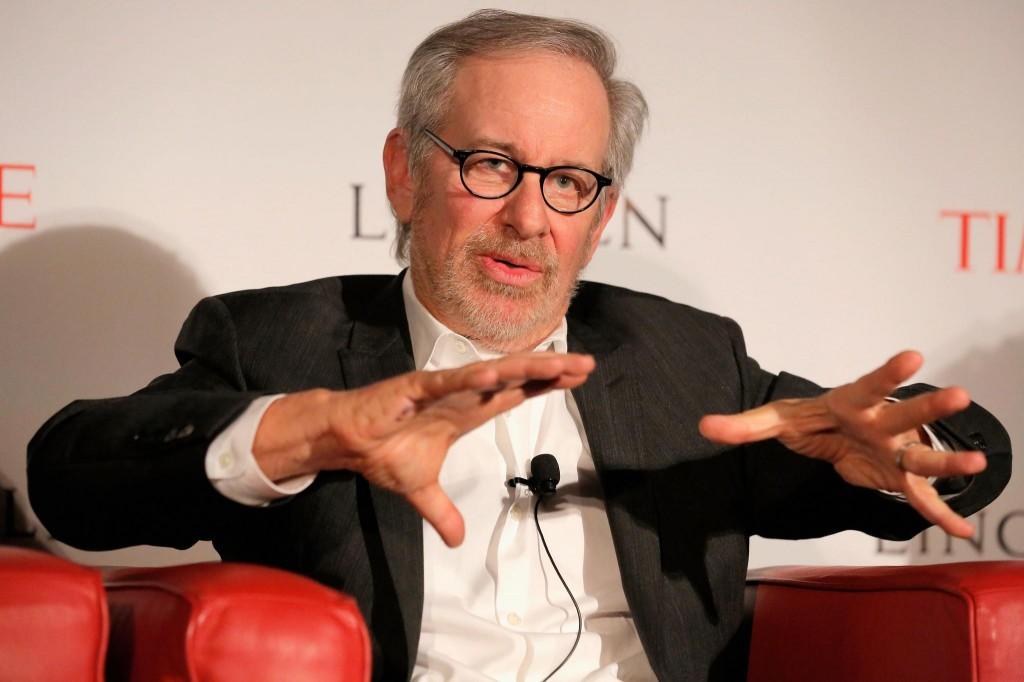 Steven Spielberg Lincoln