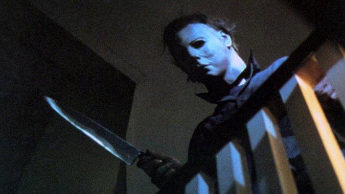Halloween Horror Halloween (1978) \u2014 3 Brothers Film