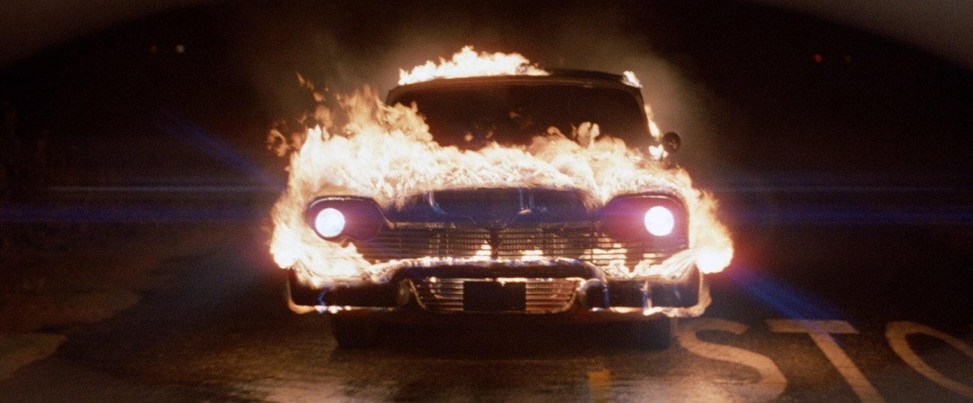 Halloween Horror: Christine (1983) — 3 Brothers Film