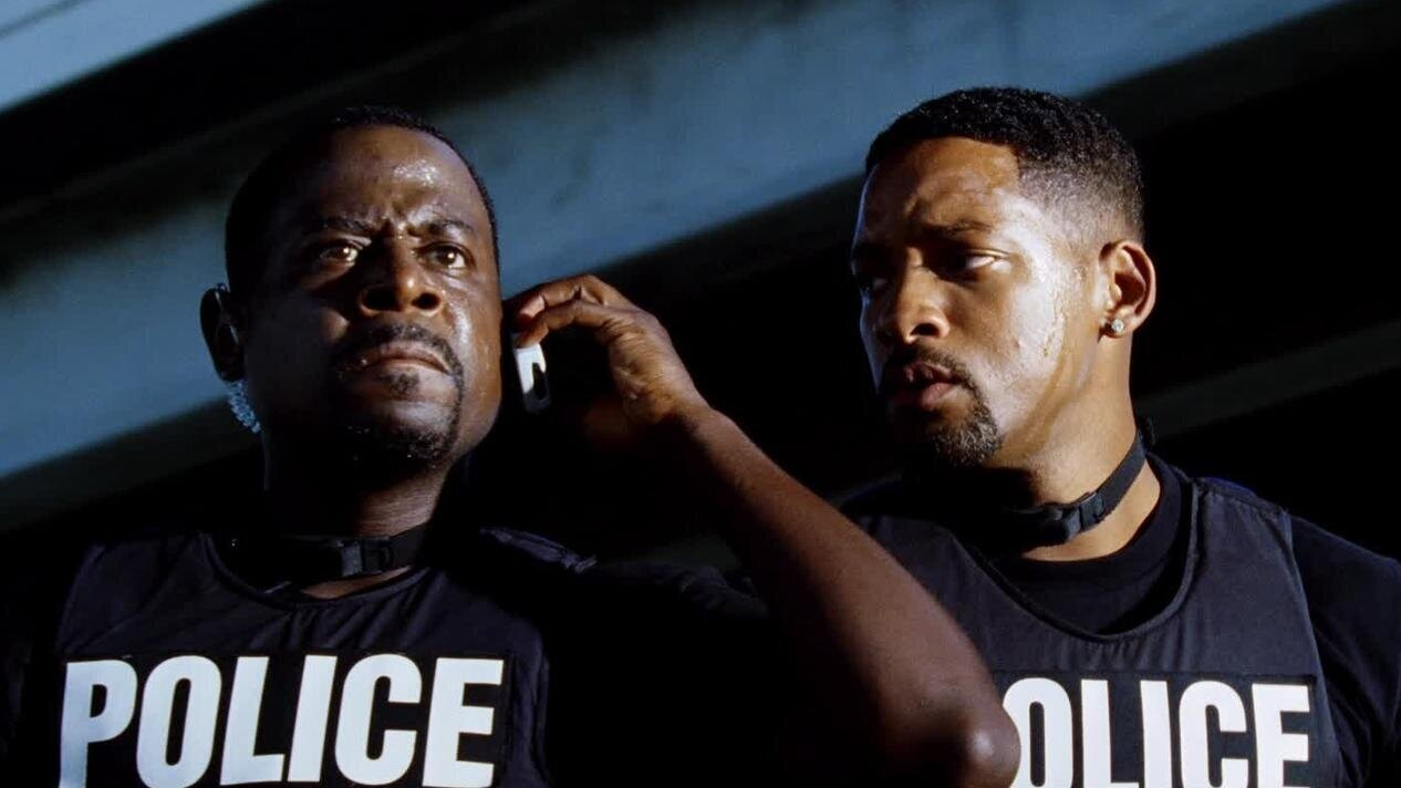 Review Bad Boys Ii 2003 3 Brothers Film