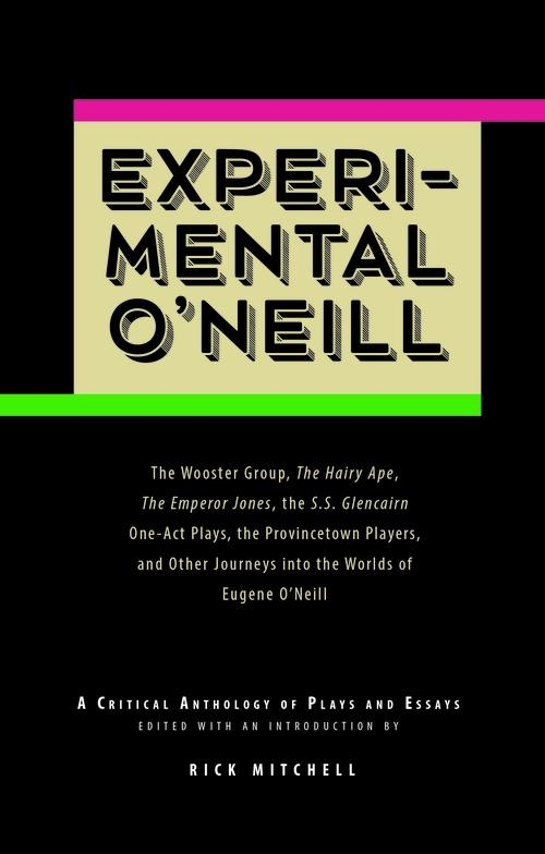 Experimental O'Neill: Editing/Re-Formatting