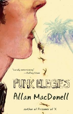 Punk Elegies: Editing