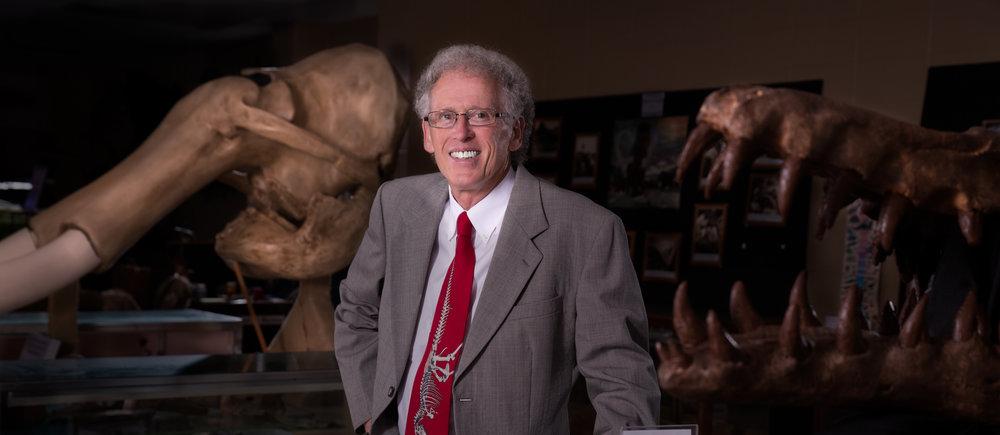 Dr. Gary Stringer