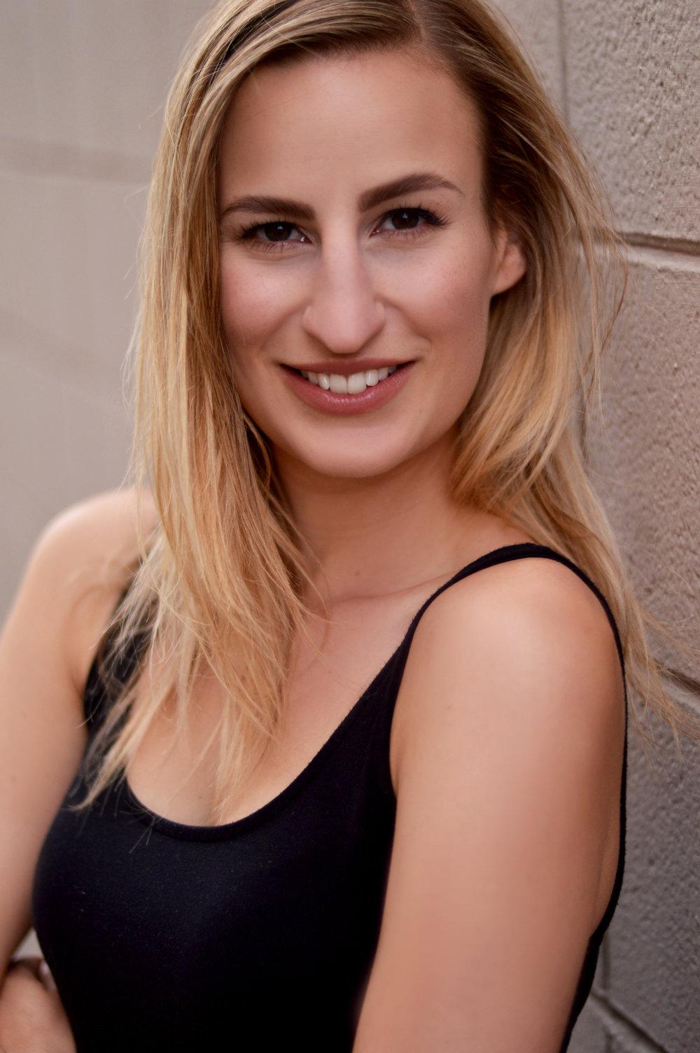 Samantha Ferrari  Calgary, AB