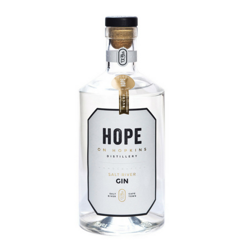 Hope on Hopkins Gin