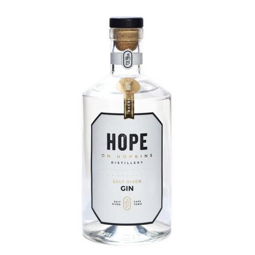 Hope on Hopkins Gin