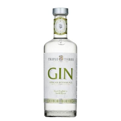 Triple Three Distillery Gin