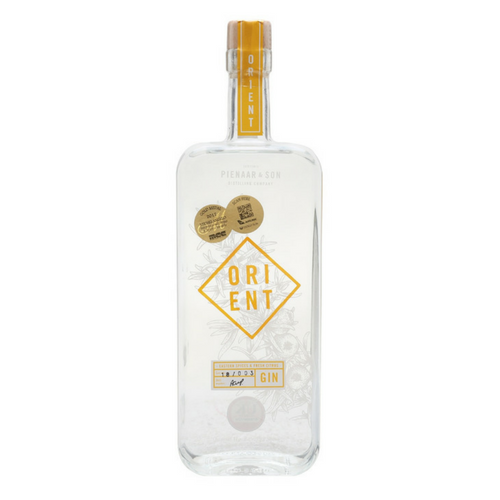 Pienaar and Son Gin