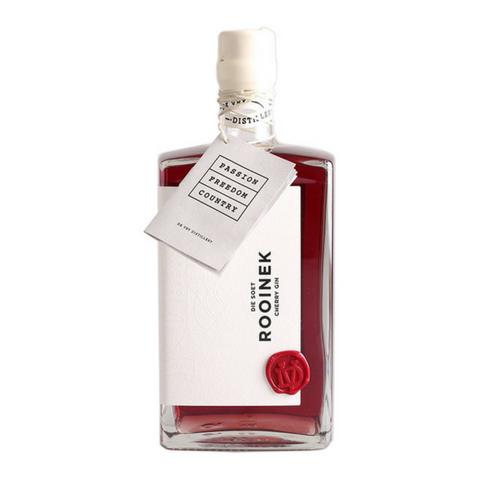 Rooinek Gin