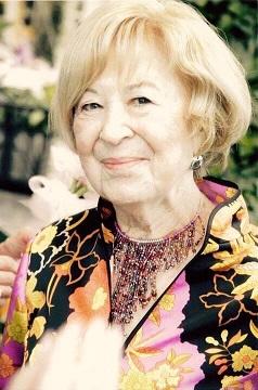 My Mother, Alma Marie Berard Fitzpatrick