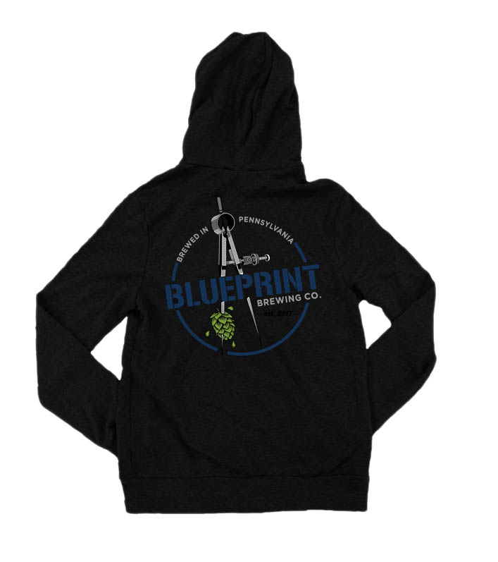 BlueprintBrewing_HopCompass_ZipHoodie_Black_Back.jpg