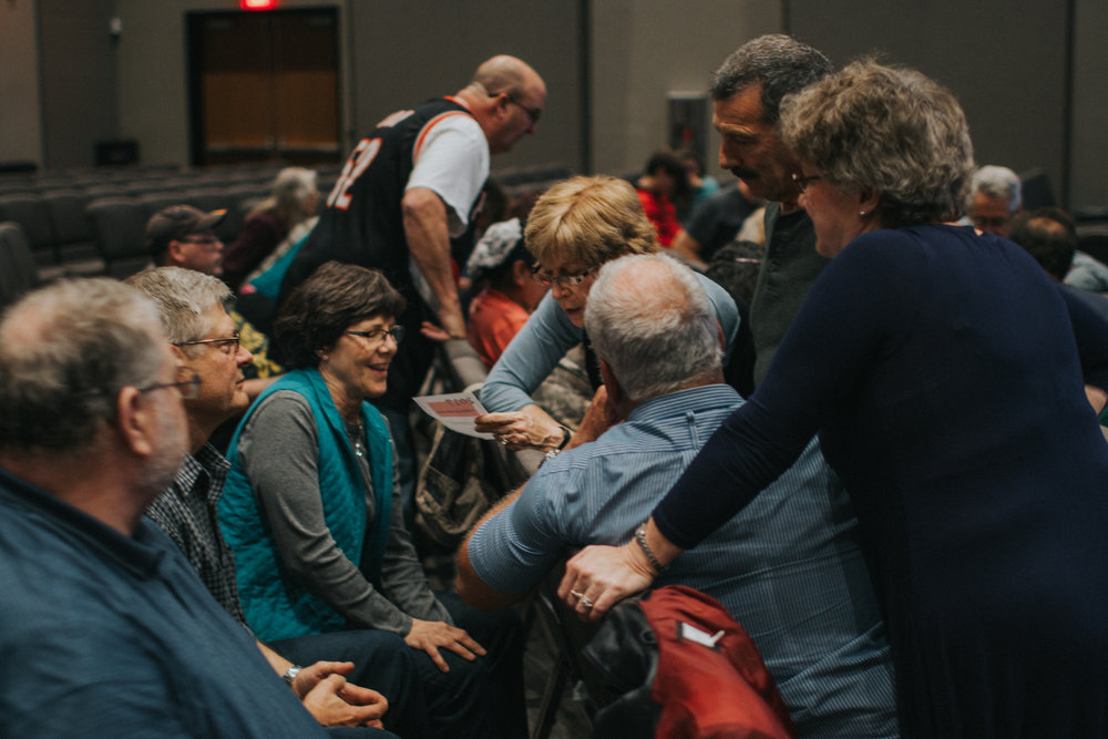 A great way to get connected with others at Life Bible Church is through Lifelines. - Lifeline small groups vary from deep spiritual teaching to lighthearted times of food and fellowship. They will help you create long-lasting friendships. To sign up for Lifelines, hit the