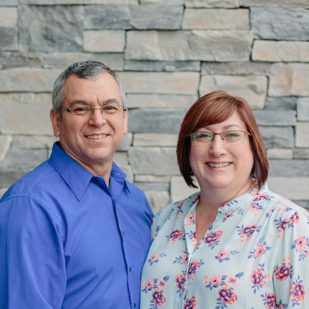 Andy & Patty Jenness - Awana Directors