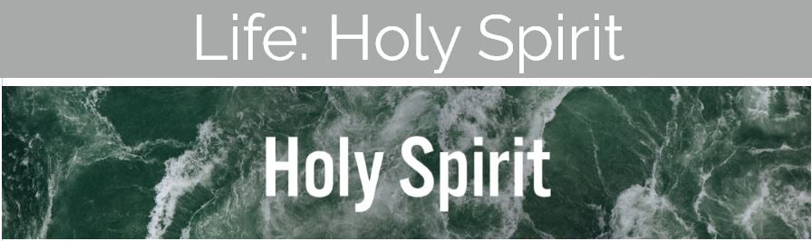 Learn the art & power of partnering with Holy Spirit through Bible doctrine, study, and scripture memorization. -  Taught by Kelly Jenness