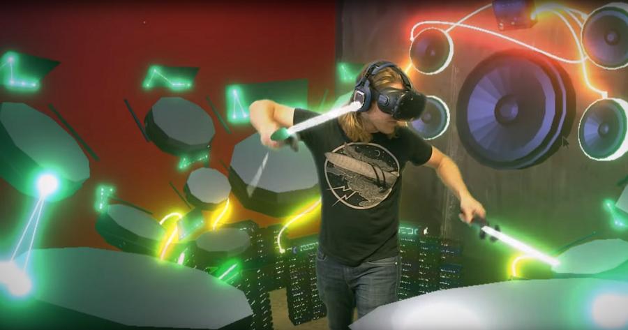 SoundStage VR
