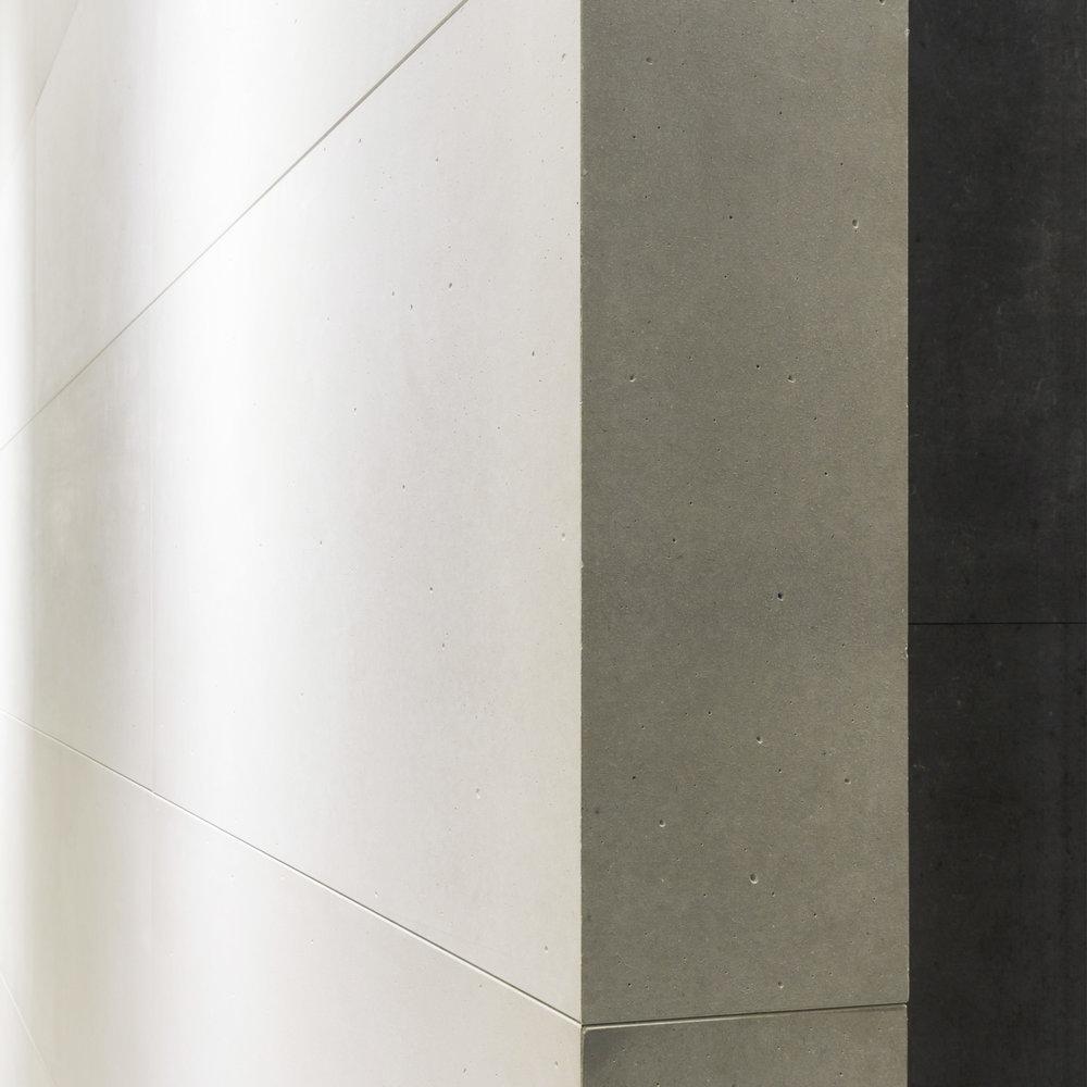 Wall Cladding -