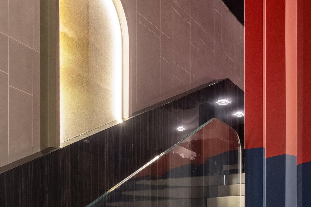 CONCLAD DECOR - Personalizzazione grafica delle lastre