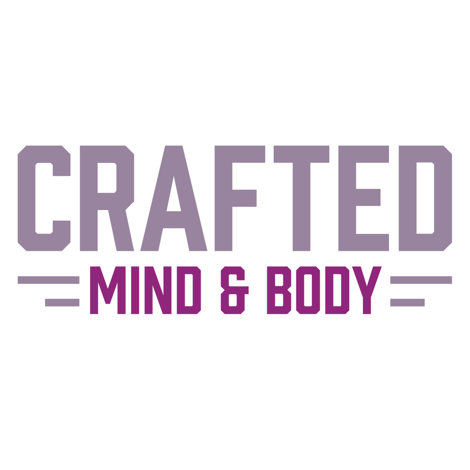 Crafted Mind & Body