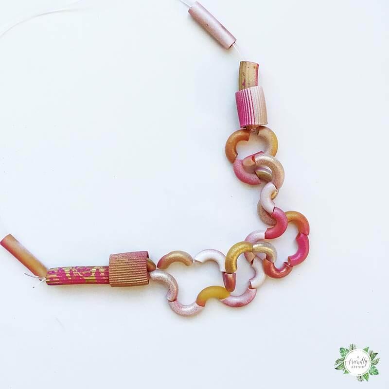gold-pink-white-DIY-noodle-necklace-kids-craft.jpg