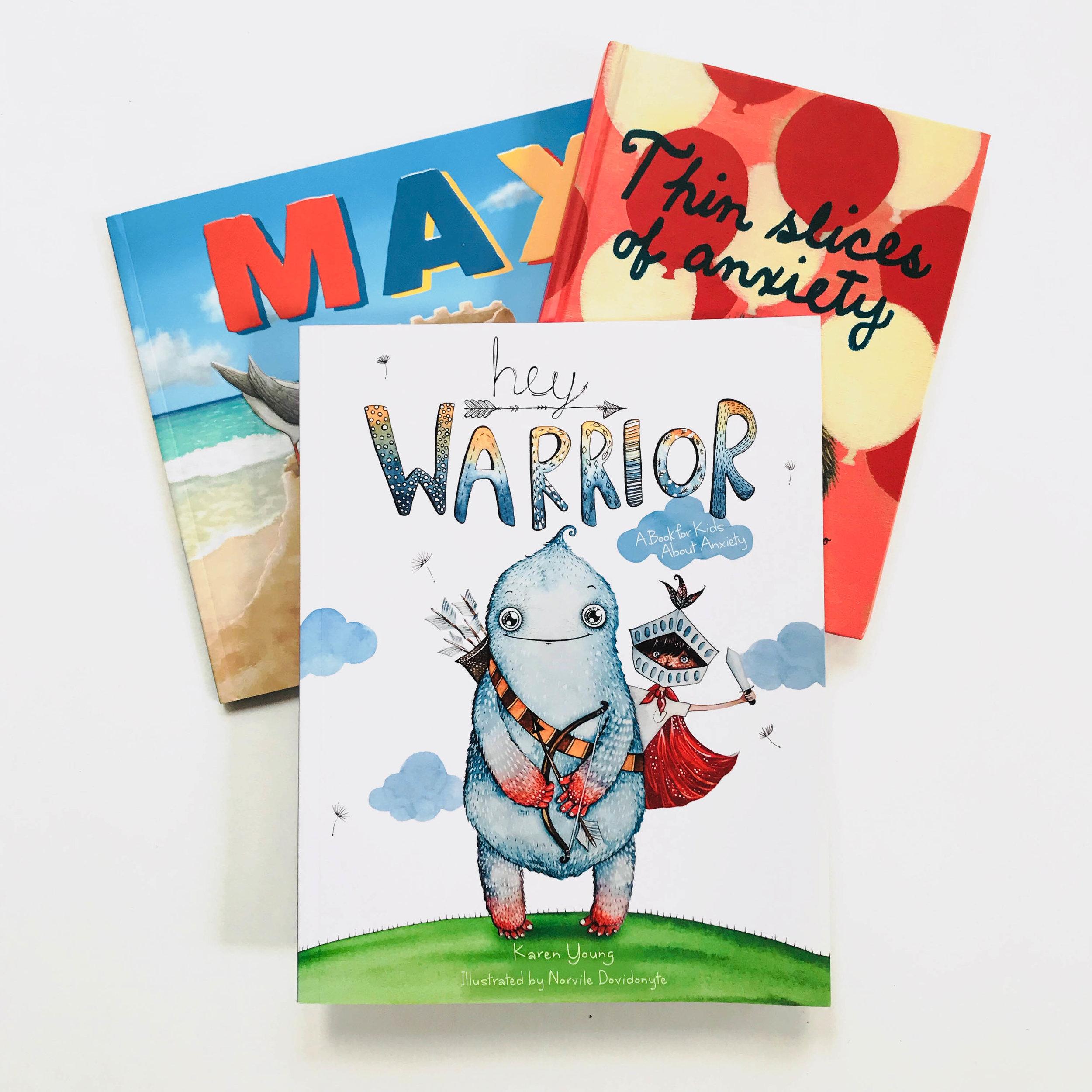 picture books for taming anxiety a friendly affair rh afriendlyaffair com