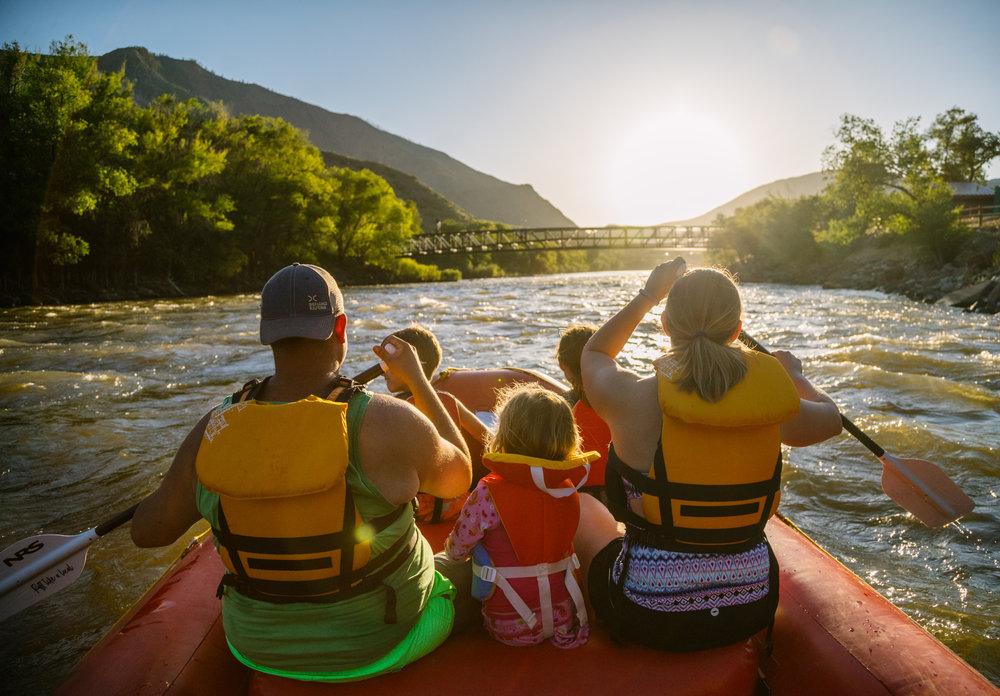 Colorado River | Family Raft Trip | Glenwood Springs | Colorado.jpg