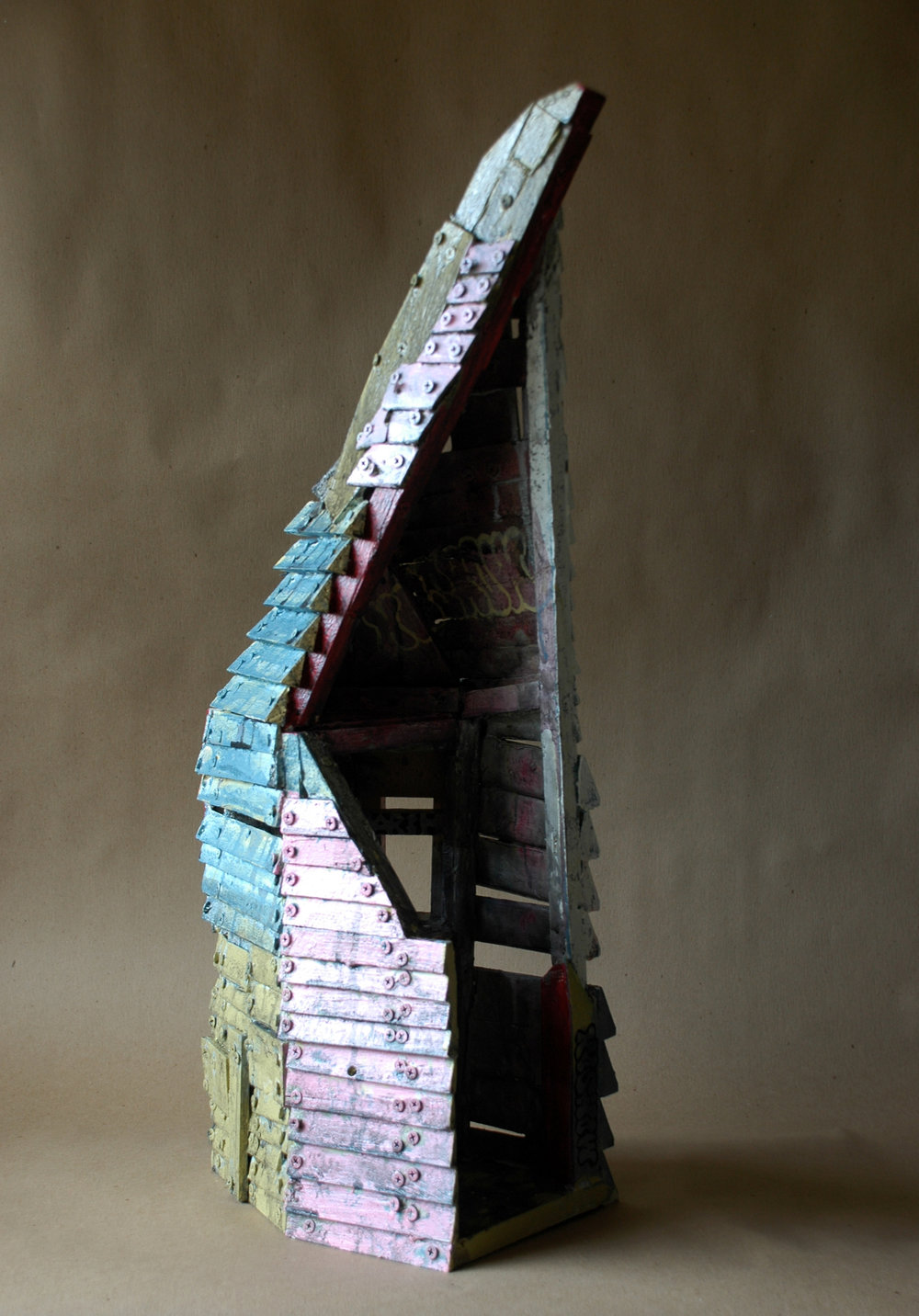 Inequity Loft Towers