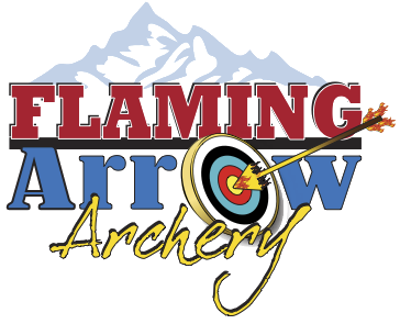 Flaming Arrow Archery