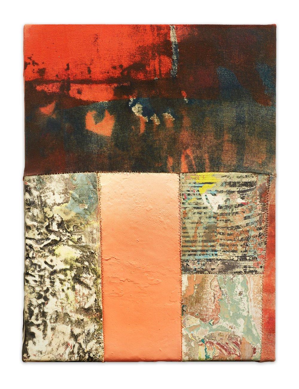 Untitled [Migration Grid Series]
