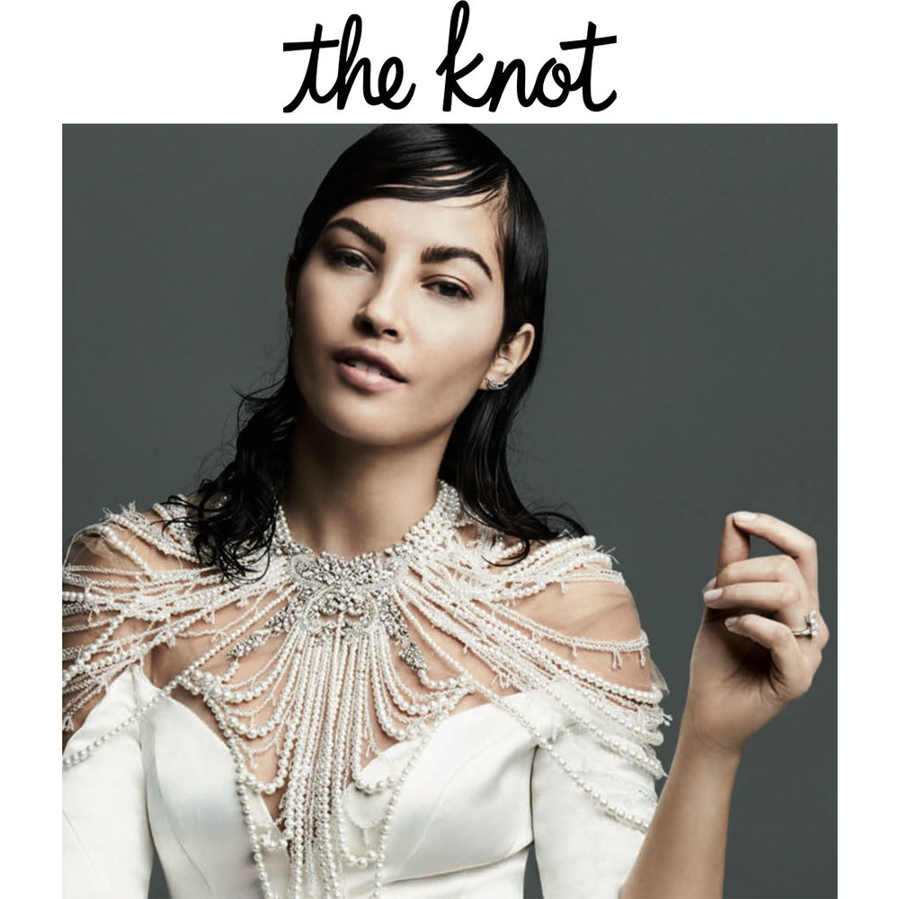 The Knot Magazine Summer 2018