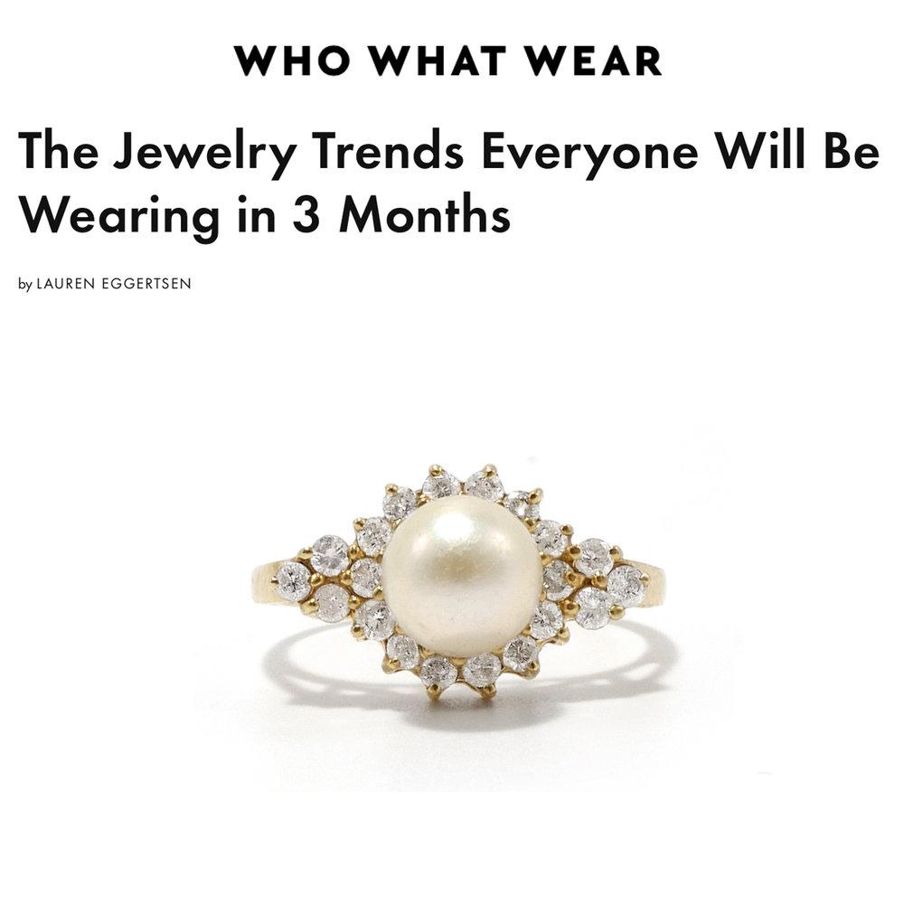 Who What Wear June 2018   https://www.whowhatwear.com/fall-jewelry-trends-2018--5b33b3dedfeb9