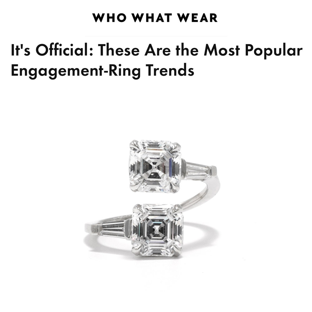 Who What Wear July 2018   https://www.whowhatwear.com/engagement-ring-trends-style--5b3ee25fceb9b/slide16