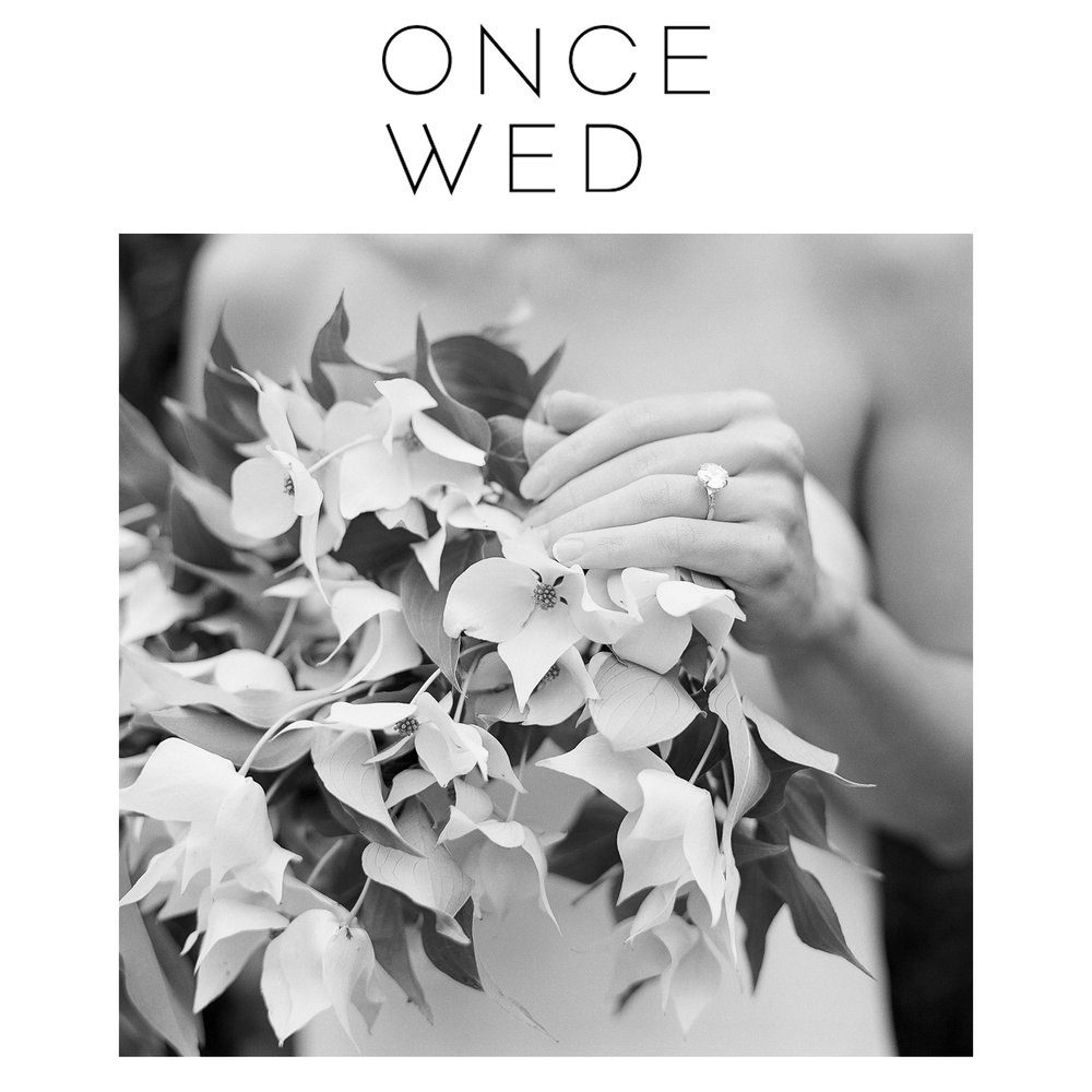 Once Wed July 2018   https://www.oncewed.com/featured/whit-wedding-inspiration/