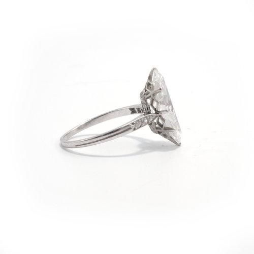 253b506b7 Ashley Zhang Fine Jewelry · Cart 0. Moval Diamond