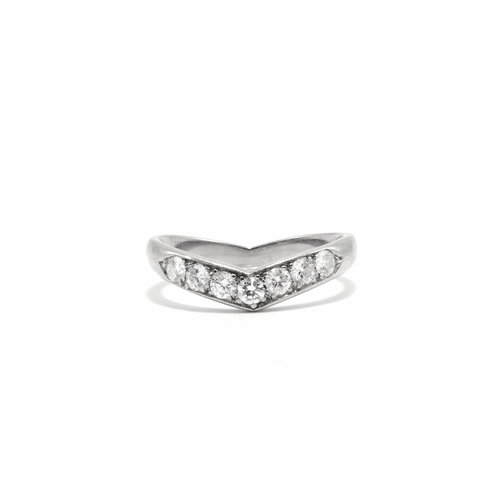 1f1f224e5 Vintage Tiffany Nesting Band — Ashley Zhang Jewelry