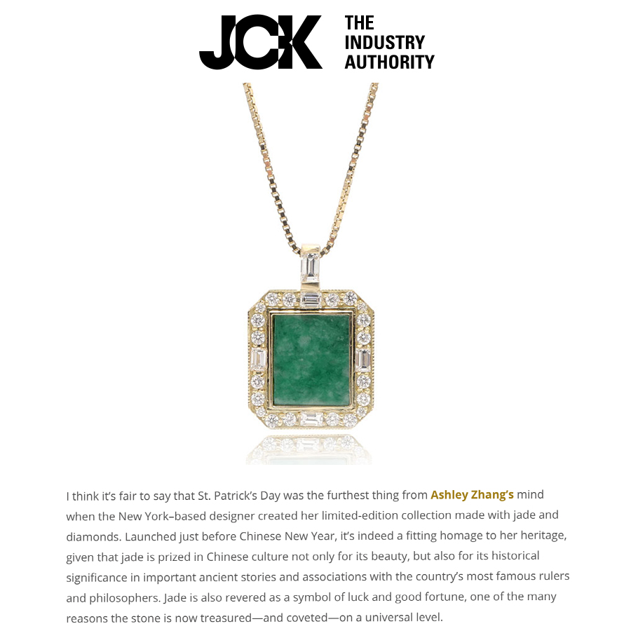 JCK March 2019   https://www.jckonline.com/editorial-article/jade-jewelry-st-patricks-day/