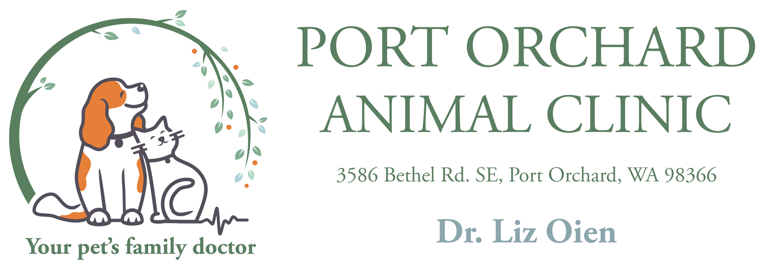 Port Orchard Animal Clinic