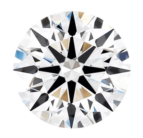 Diamant Taille brillant Amantys
