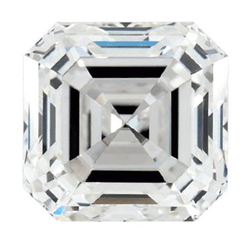 Diamant Taille Asscher Amantys
