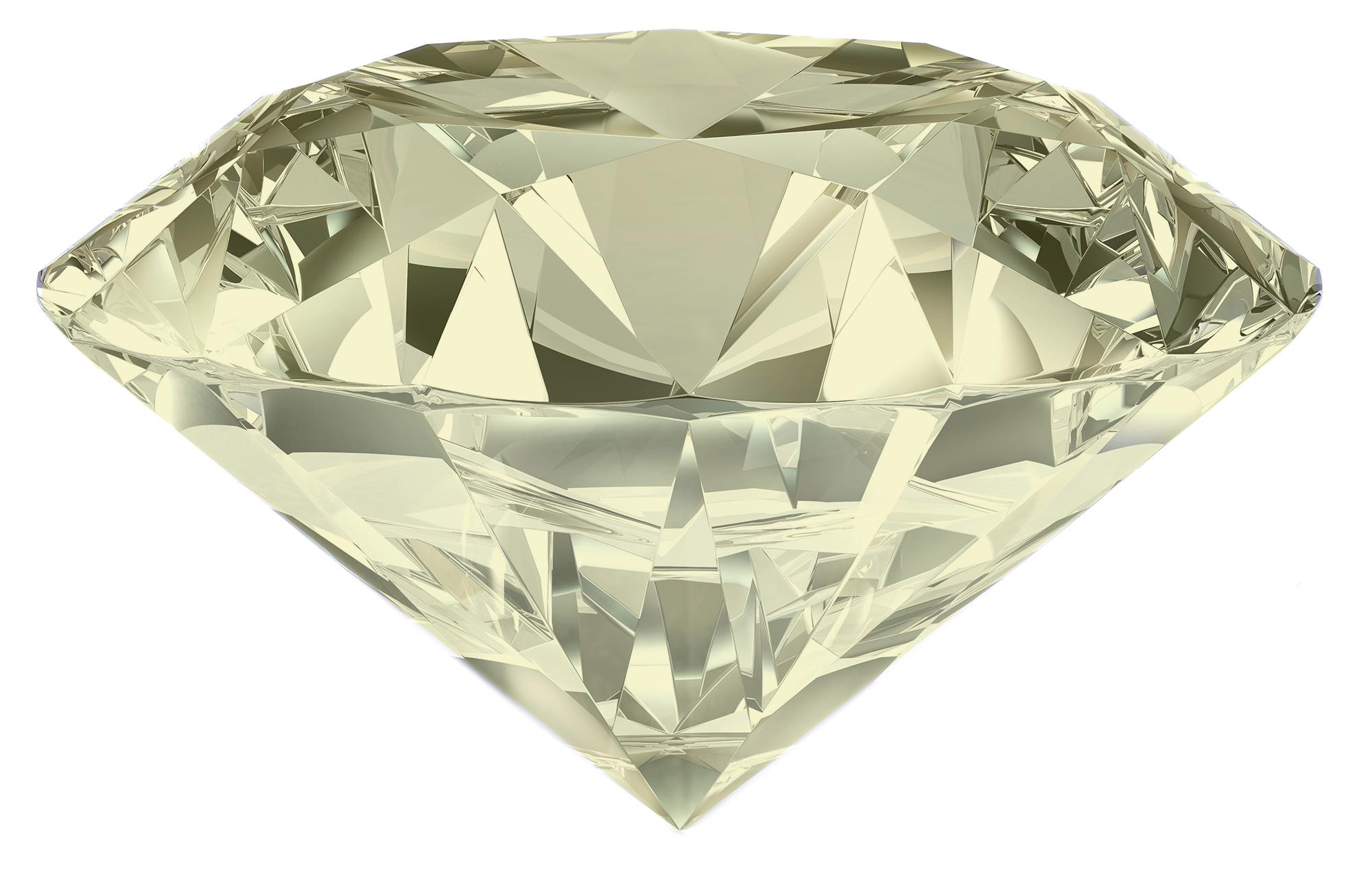 Diamond Guide - Cut, Clarity, Carat, & Color