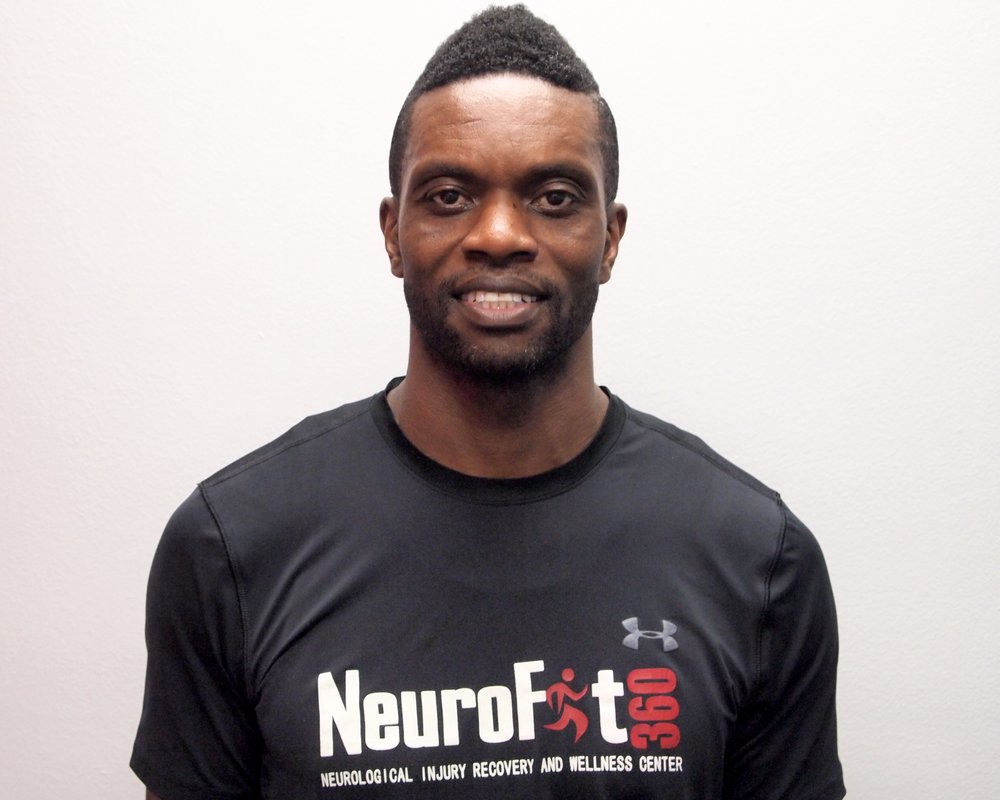Dr. Guy Romain, PT, DPT  Owner, Doctor of Physical Therapy from Neuro Recovery Institute.