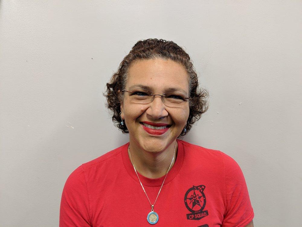 Helene Nau,MSN,FNP   Risk Management & Health Promotion/Maintenance Coordinator (ER, Pediatrics, Adults, and Psychiatry).