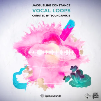 Jacqueline Constance x Splice - t's finally here folxs! Check out my Vocal Loop Sound Kit. Curated by SOUNDJUNKIE. Download it exclusively on Splice. Create dope azz things and tag me. Have fun my loves